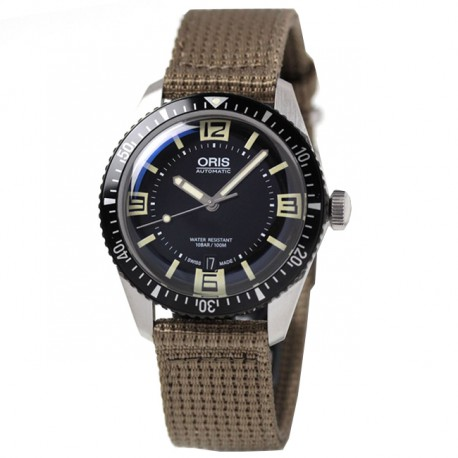 ORIS Divers Sixty-Five 73377074064