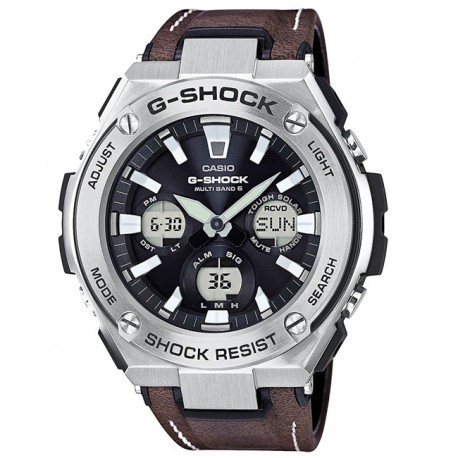 Casio G-Shock G-Steel GST-W130L-1AER