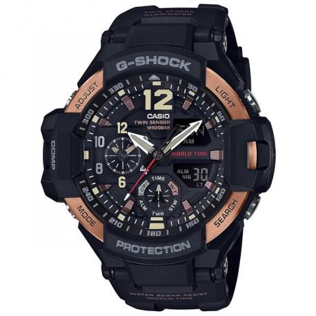 Casio G-Shock Gravitymaster GA-1100RG-1AER