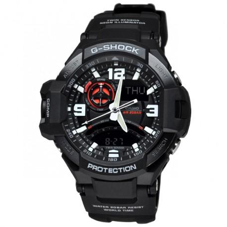 Casio G-Shock Gravitymaster GA-1000-1AER