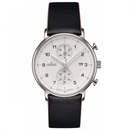 Junghans Form C Chronograph 041/4771.00