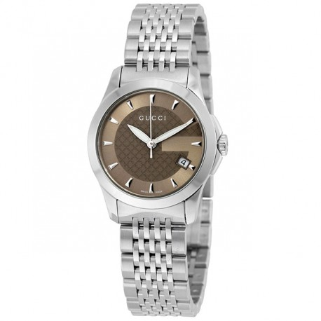 Gucci G Timeless Ladies Watch YA126503