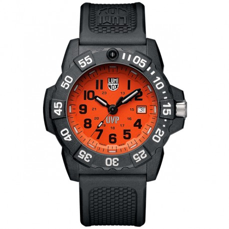 LUMINOX Scott Cassell UVP Special Edition XS.3509.SC