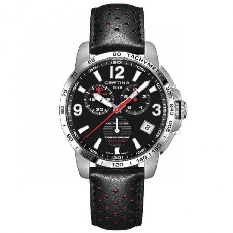Certina DS Podium Chrono C0344531605700