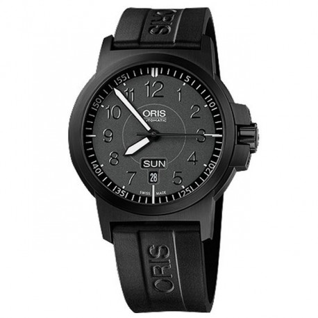 ORIS BC3 Advanced Day Date 0173576414764-0742205B