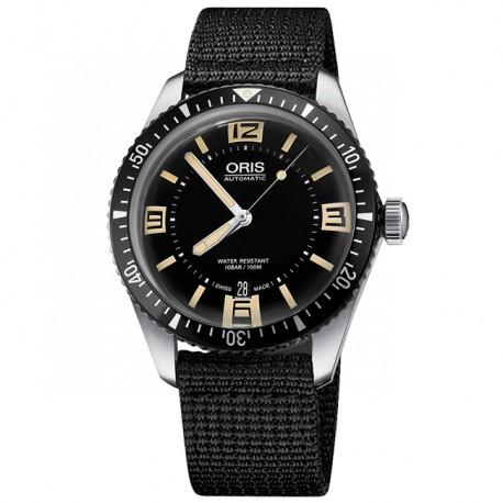 ORIS Divers Sixty- Five 0173377074064-0752024
