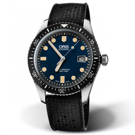 ORIS Divers Sixty- Five 0173377204055-0742118