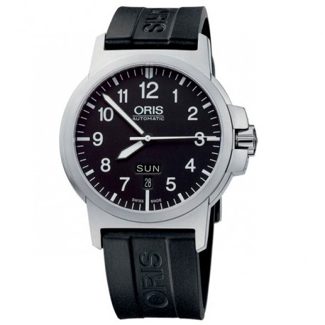 ORIS BC 3 Advanced Day Date Automatic 0173576414164-0742205