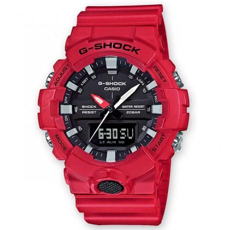 Casio G-Shock GA-800-SFC-4AER