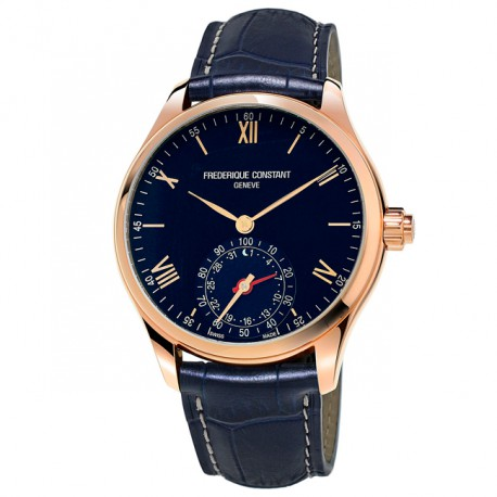 Frederique Constant Horological Smart Watch FC285N5B4