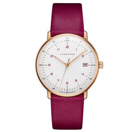 Junghans Max Bill Quartz Lady 047/7850.00