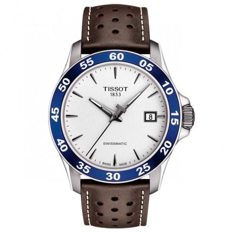 TISSOT V8 Automatic T1064071603100
