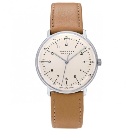 Junghans Meister Handwinding Mechanical 027/3701.00