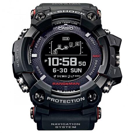 Casio G-Shock Rangeman GPR B1000-ER