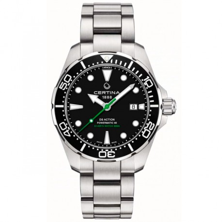 Certina DS Action Divers Automatic C032.407.11.051.02