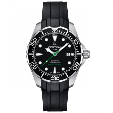 Certina DS Action Divers Automatic C032.407.17.051.00