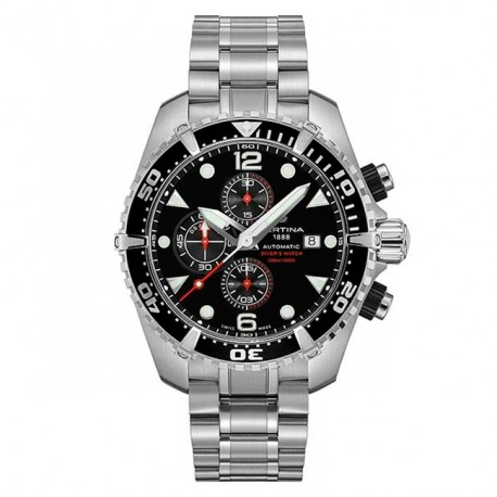 Certina DS Action Diver Chrono Auto C032.427.11.051.00