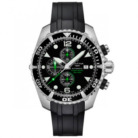 Certina DS Action Diver Chrono Auto C032.427.17.051.00