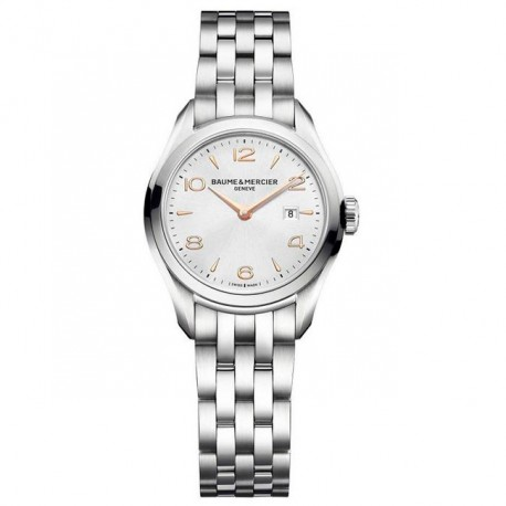 Baume & Mercier Clifton Quartz M0A10175