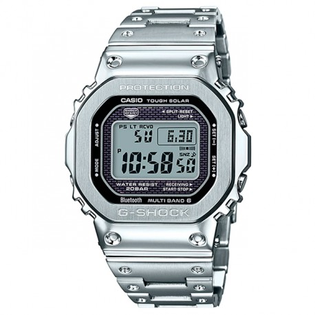 Casio G-Shock G-Steel 35th Anniv. Bluetooth GMW-B5000D-1ER