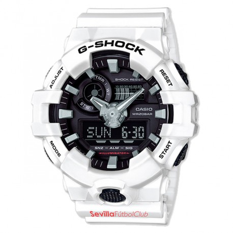 Casio G-Shock GA-700SFC-7AER