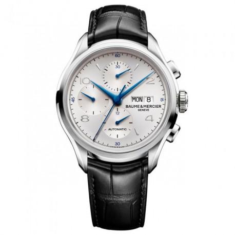 Baume & Mercier Clifton Chronograph M0A10123