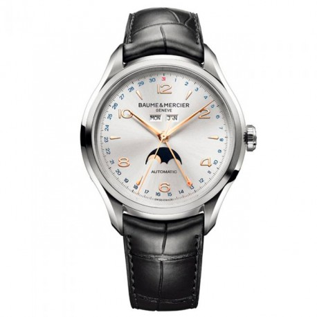 Baume & Mercier Clifton Moonphase M0A10055