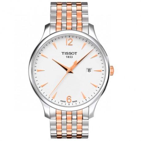 Tissot Tradition T0636102203701