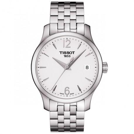 Tissot T-Classic Tradition T0632101103700