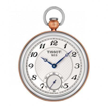 Tissot Bridgeport Lepine Mechanical T8604052903201