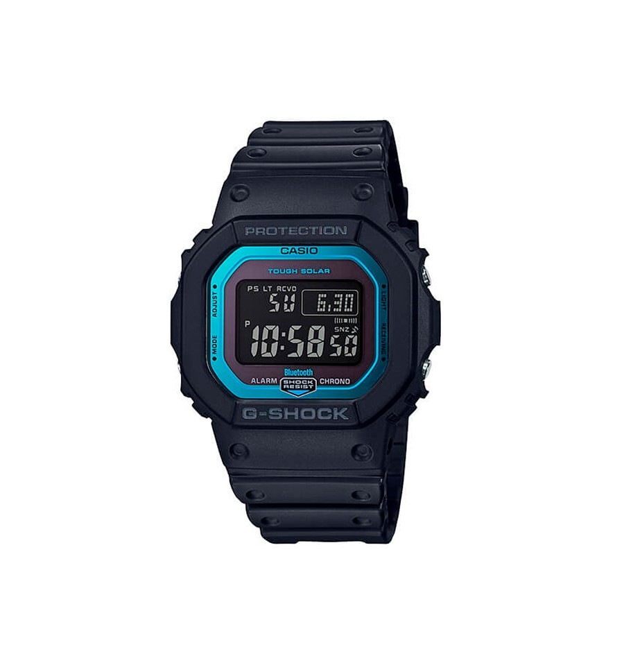 6b727000d808 Casio G-Shock 5600 Bluetooth GW-B5600-2ER ...