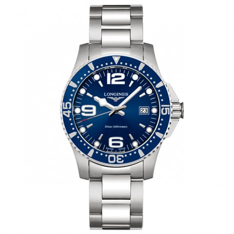 LONGINES HydroConquest Blue Dial L36894036