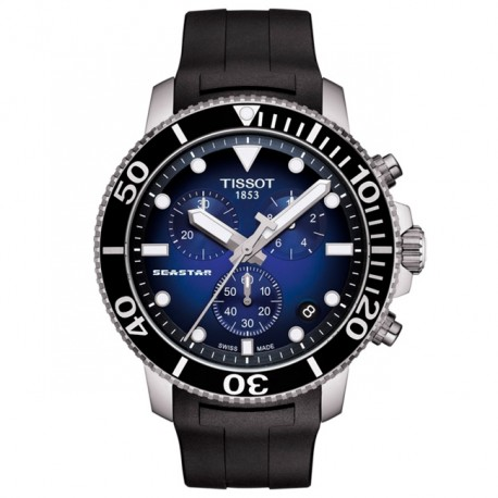 TISSOT Seastar 1000 Chrono T1204171704100