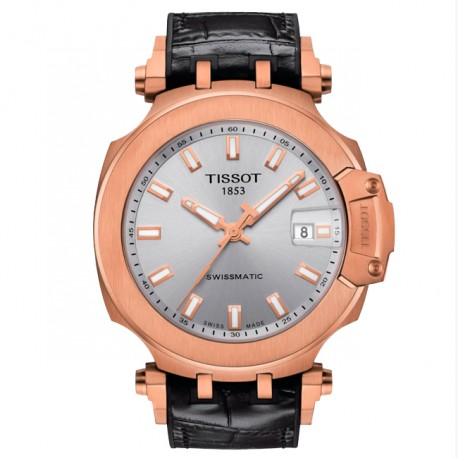 TISSOT T-Race Swissmatic T1154073703100