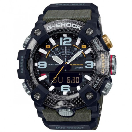 Casio G-Shock Mudmaster GG-B100-1A3ER