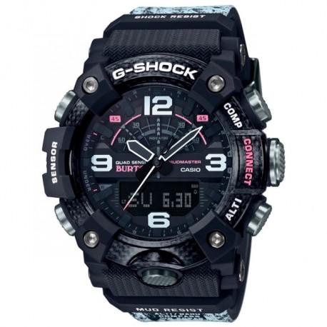 Casio G-Shock Mudmaster GG-B100BTN-1AER