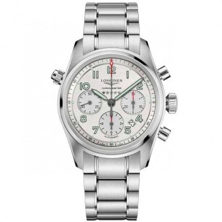 LONGINES Spirit Chrono L38204736