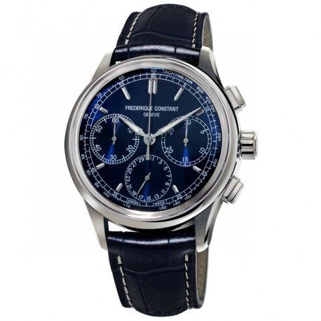 Frederique Constant Flyback Chronograph Manufacture FC760N4H6