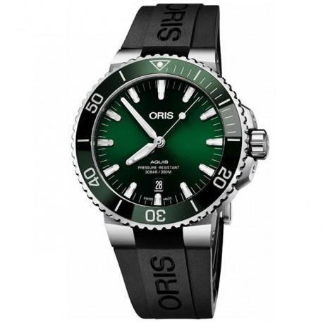 ORIS Aquis Date Automatic 733 7730 4157-07 4 24 64EB