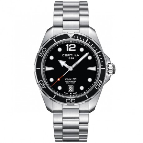 Certina DS Action Diver C0324511105700