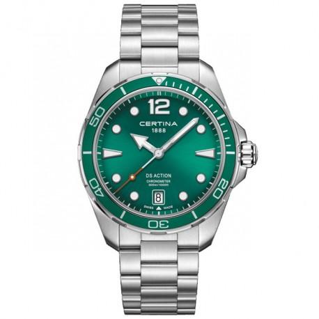 Certina DS Action Diver C0324511109700