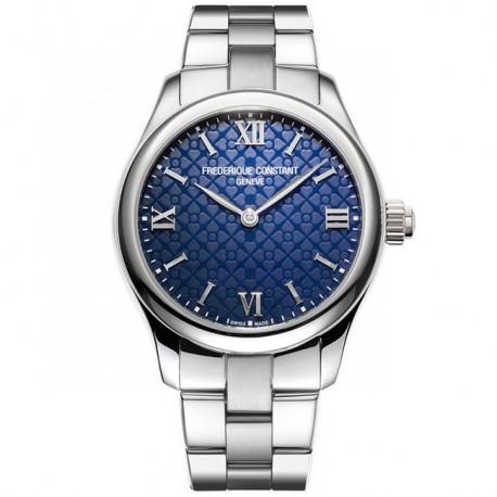 Frederique Constant Smartwatch Vitality FC286N3B6B