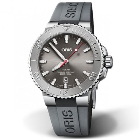 ORIS Aquis Date Automatic 01 733 7730 4153-07 4 2463 EB